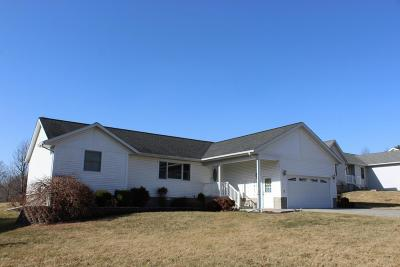 Carbondale Single Family Home For Sale: 1500 Glopen Road