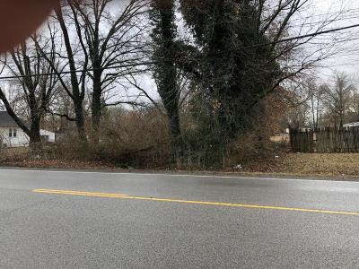 Benton Residential Lots & Land For Sale: 1412 E Main