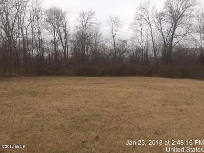 Carbondale Residential Lots & Land For Sale: 002 Hanseman Street