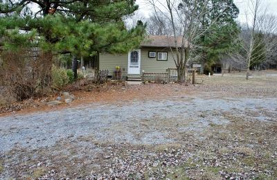 Johnson County Single Family Home For Sale: 89 Dutchman Trail