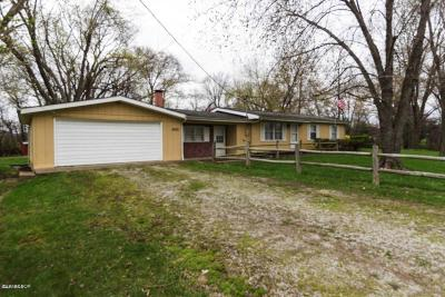 Marion Single Family Home For Sale: 13413 Old Frankfort