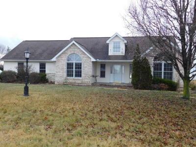 Herrin Single Family Home For Sale: 501 Bogie Drive