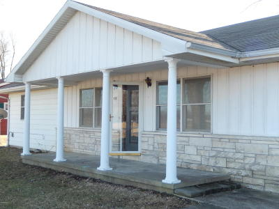Anna Single Family Home For Sale: 436 Springfield Avenue
