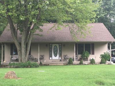 Goreville Single Family Home For Sale: 265 John Able
