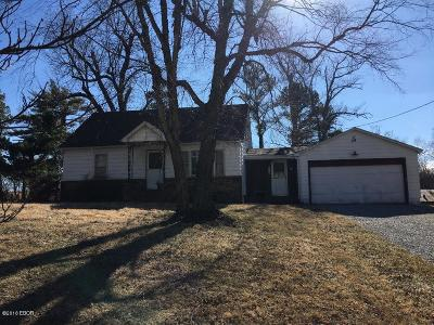 Carbondale Single Family Home For Sale: 2880 Boskydell