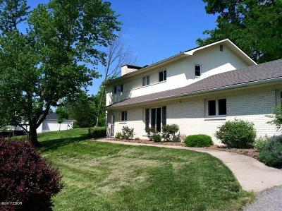Single Family Home Active Contingent: 52 View Valley Drive