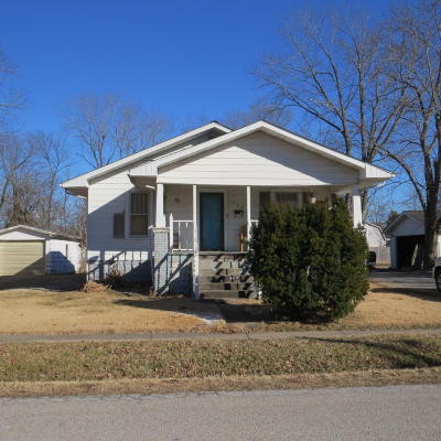Marion Single Family Home For Sale: 907 N Garfield