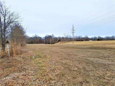 Benton Residential Lots & Land For Sale: 7934 Interstate Drive