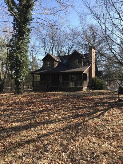 Single Family Home For Sale: 72 Whippoorwill Lane
