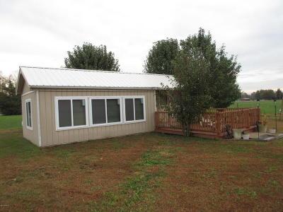 Herrin Single Family Home For Sale: 17251 Freeman Spur