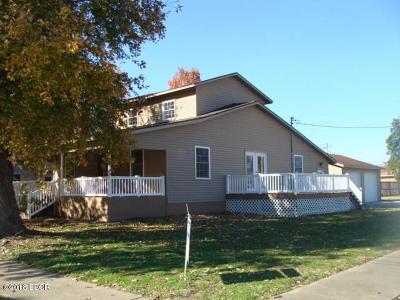 Carterville Single Family Home For Sale: 204 Virginia Avenue