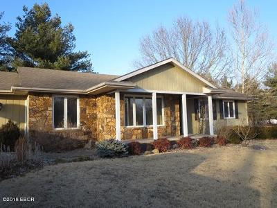 Harrisburg IL Single Family Home For Sale: $78,175