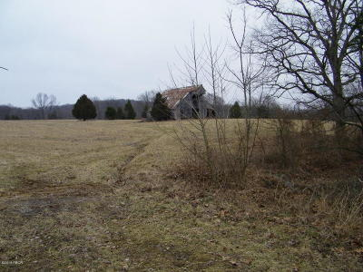Residential Lots & Land For Sale: Henry Hicks Road