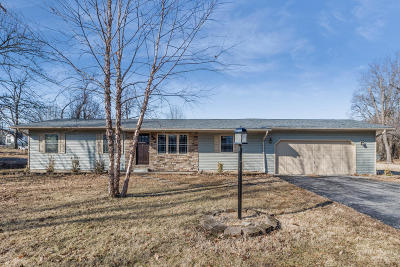 Carterville Single Family Home For Sale: 121 Weisbrook