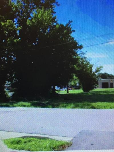 Carbondale Residential Lots & Land For Sale: 207 E Monroe Street #117
