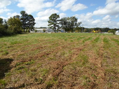 Jackson County Residential Lots & Land For Sale: Country Club Road