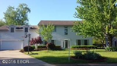 Carbondale Single Family Home For Sale: 207 Archelle