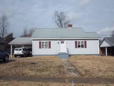 Gallatin County Single Family Home For Sale: 233 W McClernand Avenue