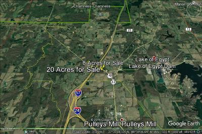 Marion Residential Lots & Land For Sale: Route 148 #1