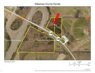 Marion Residential Lots & Land For Sale: Route 148 #2
