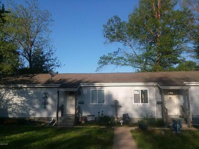 Marion Multi Family Home For Sale: 1240 1242 Midway Court
