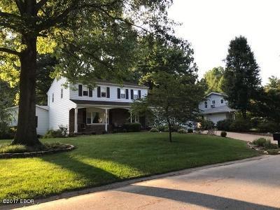 Carbondale Single Family Home For Sale: 108 S Lark Lane