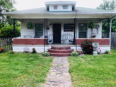 Marion Single Family Home For Sale: 202 N Lear