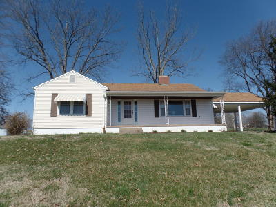 Hardin County Single Family Home For Sale: 109 Patton Drive