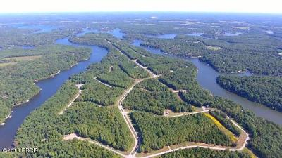 Johnson County Residential Lots & Land For Sale: Parrish Ridge #245
