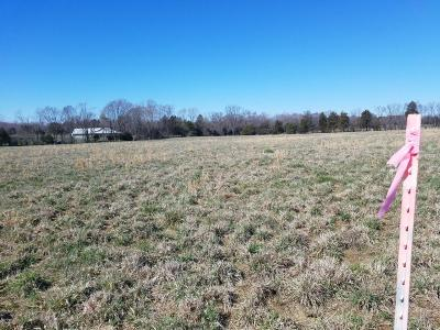 Marion Residential Lots & Land For Sale: 8270 Sunnybrook Road