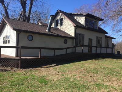 Anna Single Family Home For Sale: 670 Casey Lane