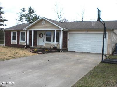 Carbondale Single Family Home Active Contingent: 1427 Sebring Way