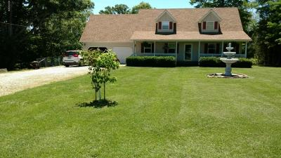 Johnson County Single Family Home For Sale: 4260 E State Route 146