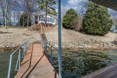 Creal Springs Single Family Home Active Contingent: 13481 S Egypt Shores