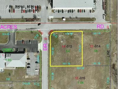 Jackson County Residential Lots & Land For Sale: E Sunny Acres Road