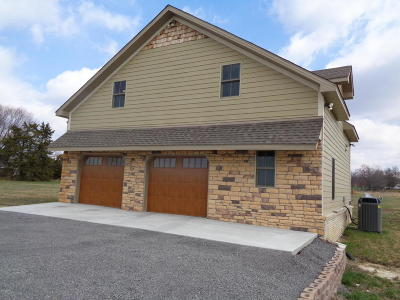 Marion IL Single Family Home For Sale: $149,000