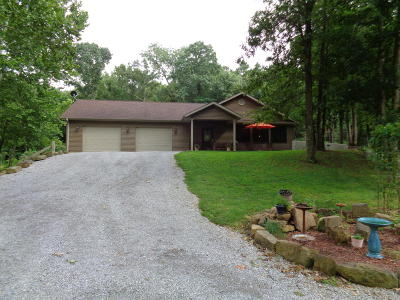 Harrisburg IL Single Family Home For Sale: $169,000