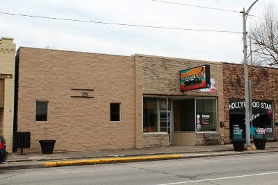 Commercial For Sale: 412 E Main