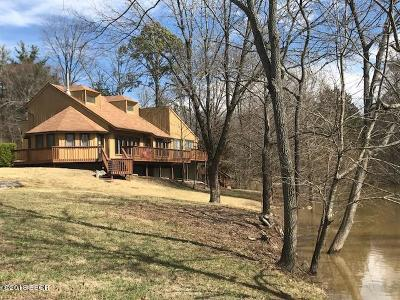 Carbondale Single Family Home For Sale: 76 Lilac Lane