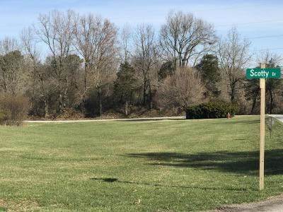 Carbondale Residential Lots & Land For Sale: Scotty