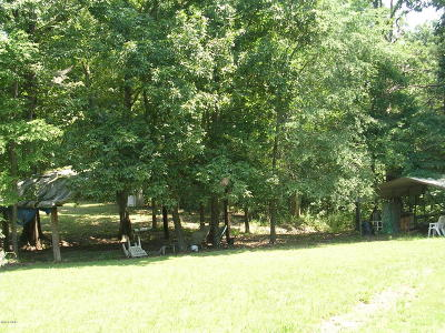 Pope County Residential Lots & Land For Sale: 012 Bowed Tree Rd