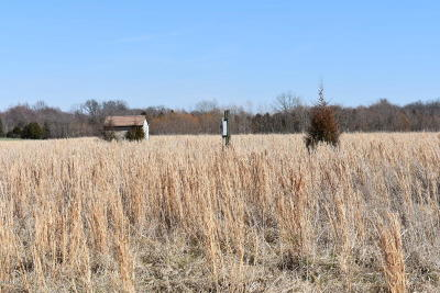 Pittsburg Residential Lots & Land Active Contingent: 15250 Paulton Road
