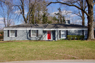 Carbondale Single Family Home For Sale: 1019 S Briarwood Drive