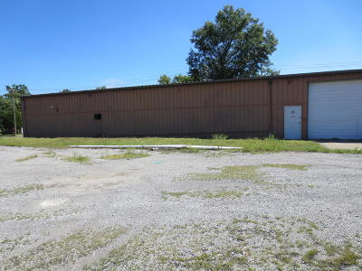 Commercial For Sale: 315 S Granite