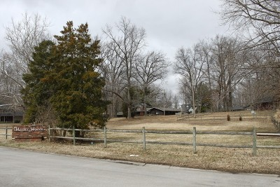 Carbondale Residential Lots & Land For Sale: N Hunter Woods Avenue