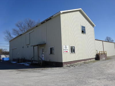 Gallatin County Commercial For Sale: 211 W Main Street