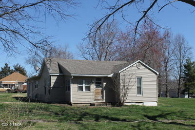 Carterville Single Family Home For Sale: 802 E Illinois Avenue