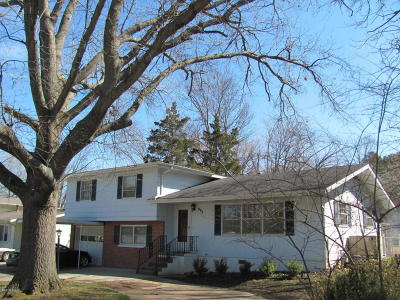 Carbondale Single Family Home For Sale: 905 S Glenview Street
