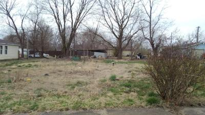 Herrin Residential Lots & Land For Sale: 517 S 26th Street