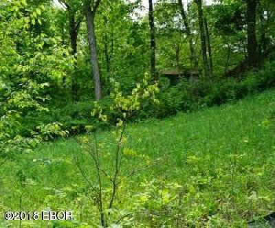 Goreville Residential Lots & Land For Sale: North Lakeshore Drive